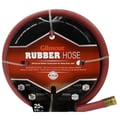 Gilmour 18058025 Reinforced Rubber Hose, 25'