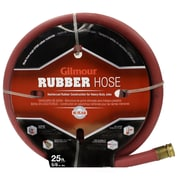 Gilmour 18058025 Reinforced Rubber Hose, 25'