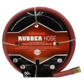 Gilmour 18058050 Reinforced Rubber Hose, 50'