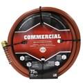 Gilmour 25034075 Commercial Rubber/Vinyl Hose, 75'