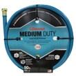 Gilmour 15012050 Reinforced Vinyl Hose, 50'