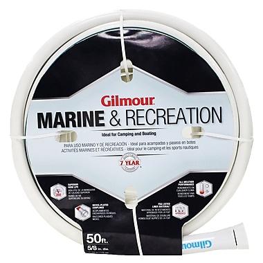 Gilmour 12058050 Marine & Recreation Hose, 50'