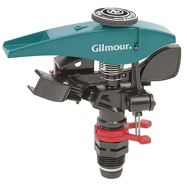 Gilmour Group 200H Polymer Head Impact Sprinkler