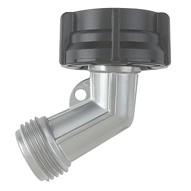 Gilmour 16G Single Goose-Neck Hose Connector