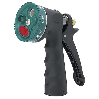 Gilmour 594 Select-A-Spray Comfort Grip Nozzle