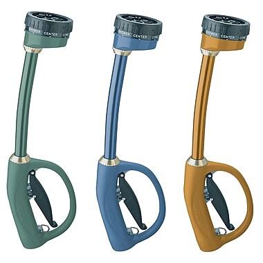 Nelson 50121 Metal Long-Neck Multi-Pattern Nozzle