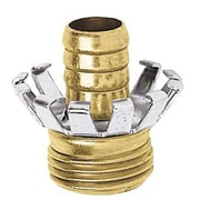 Gilmour C34M Male Hose Repair Coupler