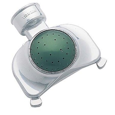 Gilmour Group 876C Circular Pattern Spot Sprinkler, Green