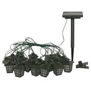 Smart Solar 3740WR20 20 LED Solar String Lights