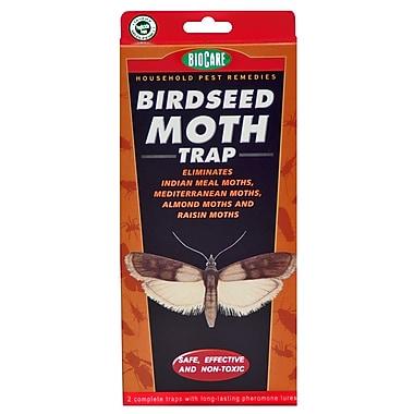 Springstar S204 BioCare Birdseed Moth Traps