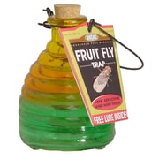SpringStar Inc. GFFT1 Glass Fruit Fly Traps