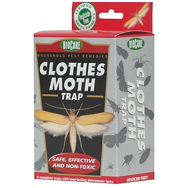 SpringStar Inc. S1524 Jumbo Clothes Moth Trap