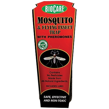 SpringStar Inc. MOS24 Mosquito and Flying Insect Trap