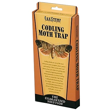 SpringStar Inc. S1506 Oak Stump Codling Moth Trap