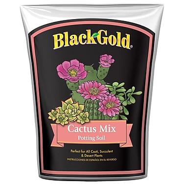 Black Gold 1410602 Quart Cactus Mix, 8 qt.