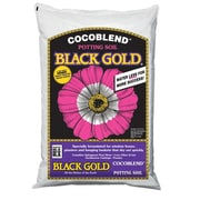 Black Gold 1402030 16 QT U Coco Blend Potting Soil