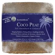 Super Moss 23290 0.6' Coco Peat Bale