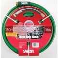 Swan House SNHR58150 5/8in. X 150' Hose Reel Hose