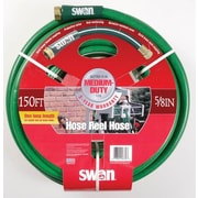 """Swan House SNHR58150 5/8"""" X 150' Hose Reel Hose"""