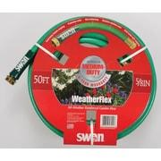 "Swan Weatherflex SNWF58050 5/8"" X 50' Garden Hose"