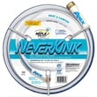 "Teknor Apex 7612 1/2"" NeverKink Self-Straightening Boat & Camper Garden Hose"