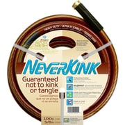 "Teknor Apex NeverKink 8615 5/8"" Ultra Flexible Garden Hose"