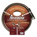 Teknor Apex 8642 5/8in. Burgundy Extra Heavy Duty Garden Hose
