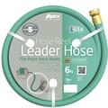 Teknor Apex 887-6 5/8in. X 6' Hose Reel Leader Garden Hose