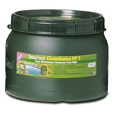 Tetra Pond 16783 Clear Choice Biofilter PF1