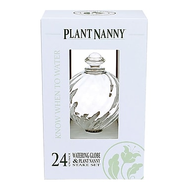 The Plant Nanny 4-1/2