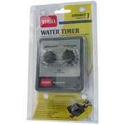 Toro 53746 Drip Battery Operated Hose End Timer