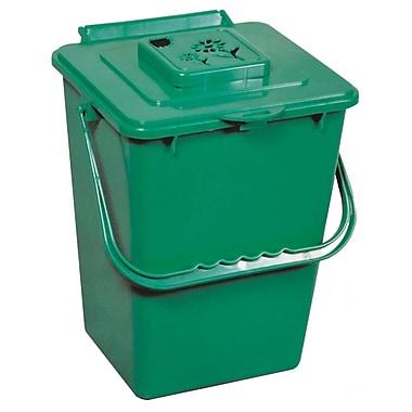 Exaco ECO2000 2.4 Gal. Eco Kitchen Compost Collector