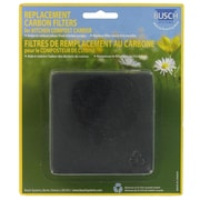 Exaco ECO2500 3 Count Replacement Carbon Filters