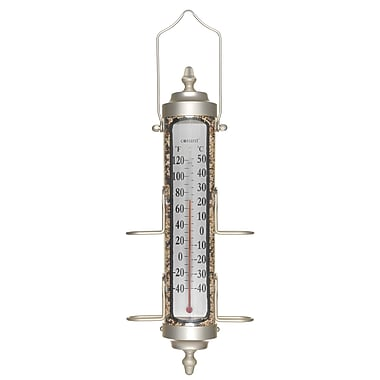 Conant Custom Brass BFT26SN Thermometer