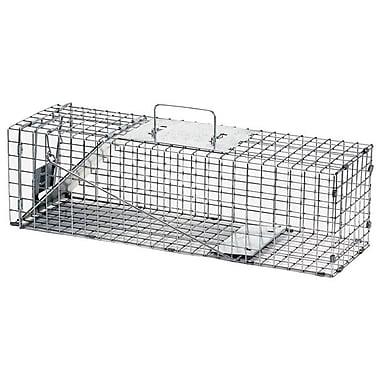 Havahart 1078 1-Door Rabbit Trap