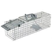 Havahart 1084 Small Easy Set Cage Trap