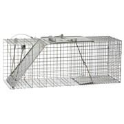 Havahart 1085 Easy Set & Release Trap Cage