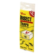 Woodstream Poison Free M193 Insect Trap, 4 Pack