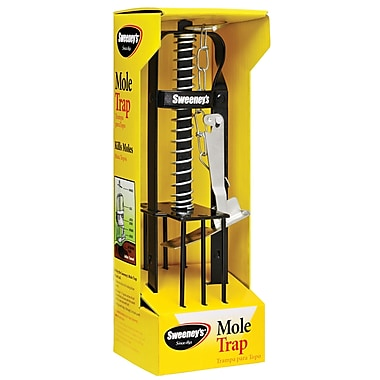 Sweeneys S9011 Mole and Gopher Plunger Trap