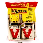Victor M038 Easy Set Mouse Traps