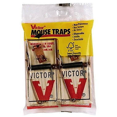 Victor M098 Mouse Traps