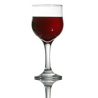Chelsea Nevada 8.25oz Wine, Clear