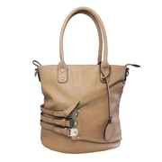 Lithyc Nikki Bound Tote, Tan