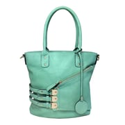 Lithyc Nikki Bound Tote, Green