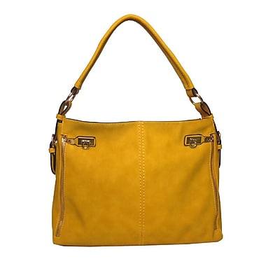Lithyc Valene Shoulder Bag, Mustard