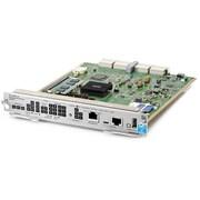 HP® X510 1U Cable Guard For E2915/E2615/E2520 Switches