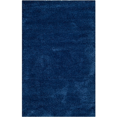 Safavieh Milan Shag Medium Rectangle Area Rug, 5' 1
