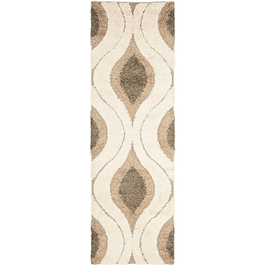 Safavieh Florida Joss Shag Rectangle Area Rug, 2' 3