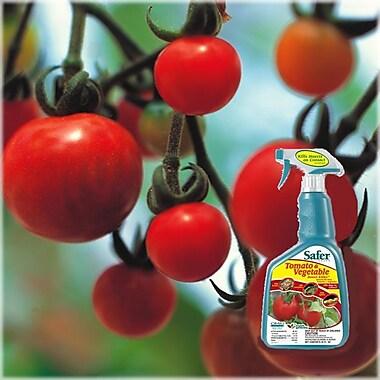 Safer Brand Tomato & Vegetable Insect Killer