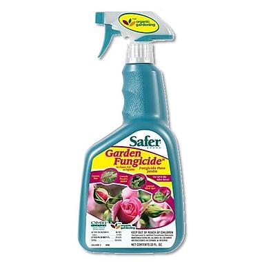 Safer Brand Garden Fungicide